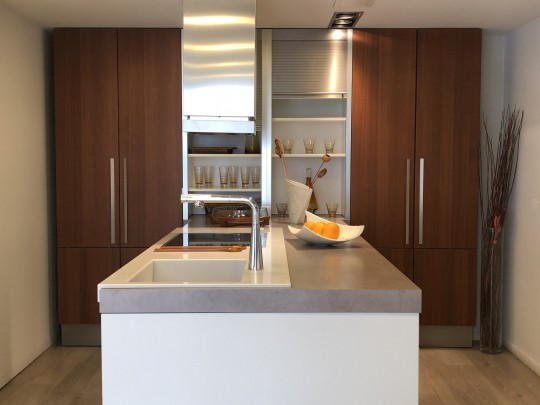 SIEMATIC LUXURY KITCHEN MODEL I