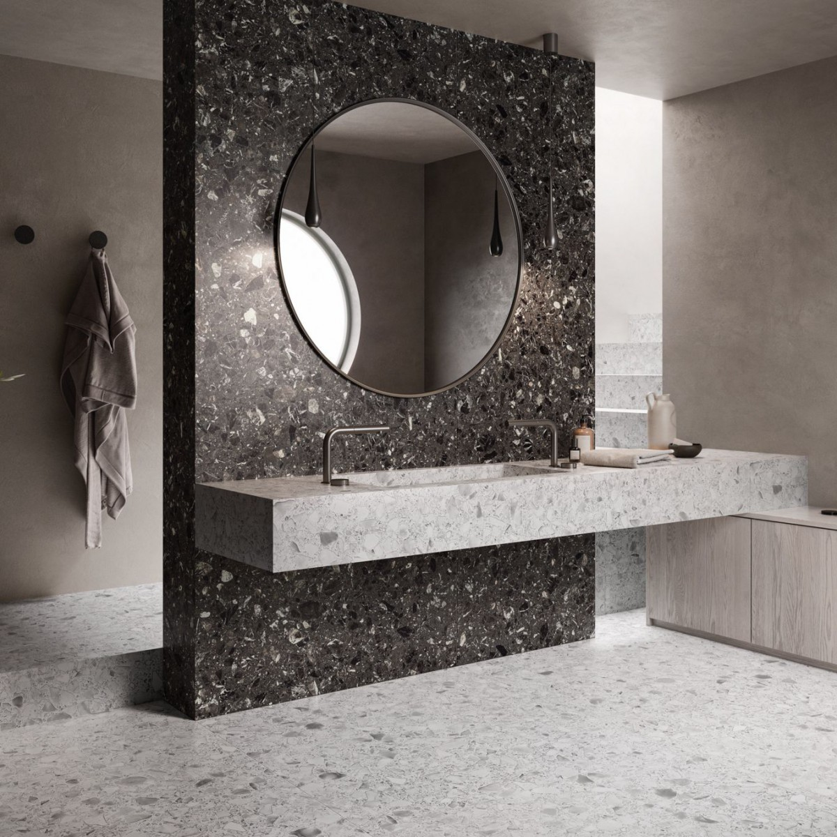 MARBLE EFFECT 8195
